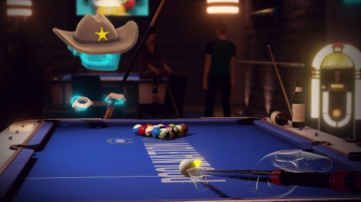 Pool Nation VR and Top 20 VR Games Now on Sale on Steam