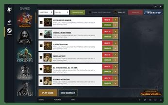 Total War: WARHAMMER Official Mod Support & Steam Workshop Announced