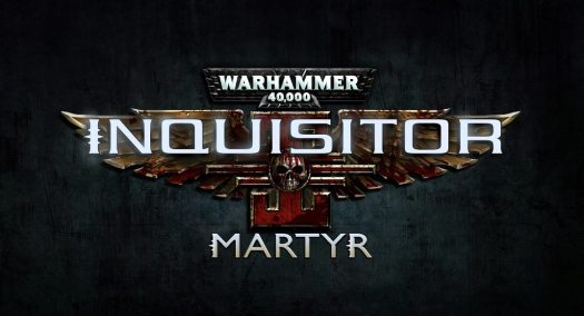 Warhammer 40,000: Inquisitor – Martyr Heading to Steam Early Access Aug. 31