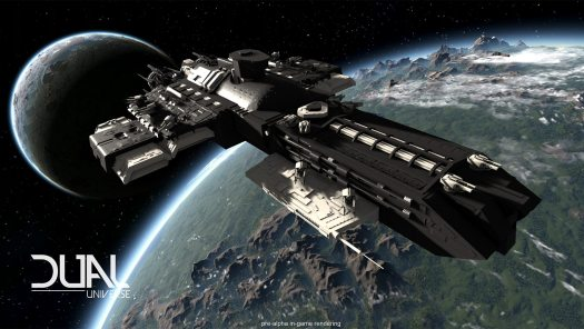 Novaquark Announces First Boundless MMO DUAL UNIVERSE