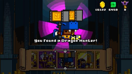 Combo Quest 2 by Tapinator Coming to iOS June 30
