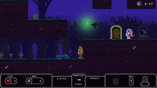 Bard's Gold Coming to PS4, PS Vita and Xbox One June 17