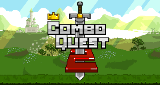 COMBO QUEST 2 Launching Today for iOS