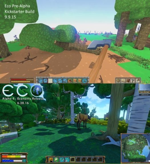 Eco Alpha 4 Launching June 28