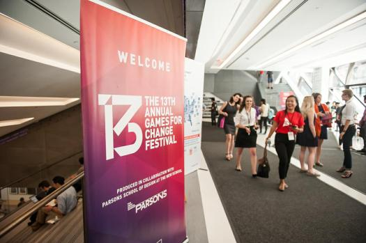 Games for Change Festival Day 1 Highlights