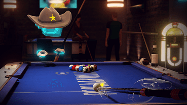 Pool Nation VR Now Available on Steam for HTC VIVE