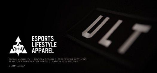 eSports Clothing Line ULT Heading to E3 2016