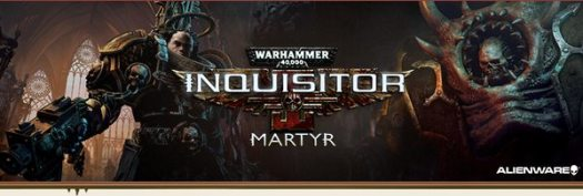 Warhammer 40,000: Inquisitor – Martyr E3 2016 Trailer and Screens