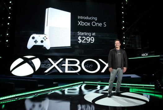 Xbox Introduces Future of Gaming Beyond Console Generations & Without Boundaries