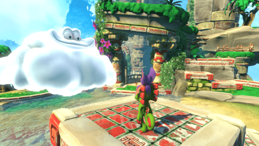 Yooka-Laylee to Debut at E3 2016