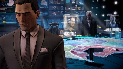 BATMAN: The Telltale Series – Episode One: Realm of Shadows PC Review