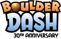 Boulder Dash 30th Anniversary Screenshots and Trailers