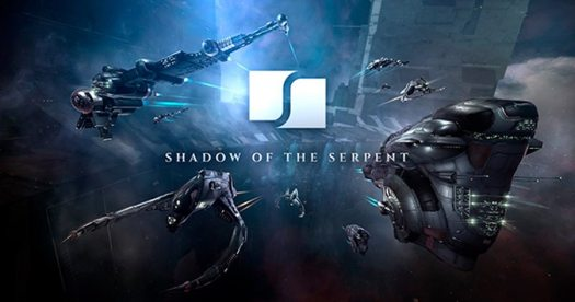 EVE ONLINE Shadow of the Serpent Event Now Live