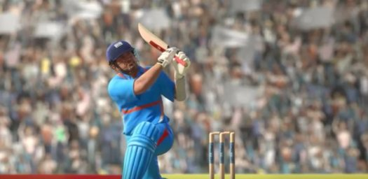 Sachin Tendulkar Enters World of Digital Gaming in SACHIN SAGA
