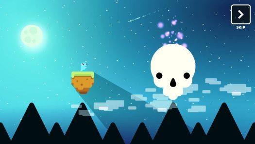 George: Scared of the Dark Platformer Heading to App Store