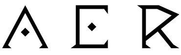 AER Logo Gaming Cypher