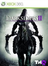 Darksiders II Xbox 360 Deals with Gold Gaming Cypher