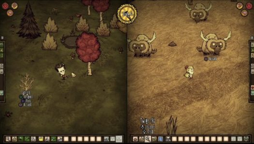 Don't Starve Together Heading to PS4 Sep. 13