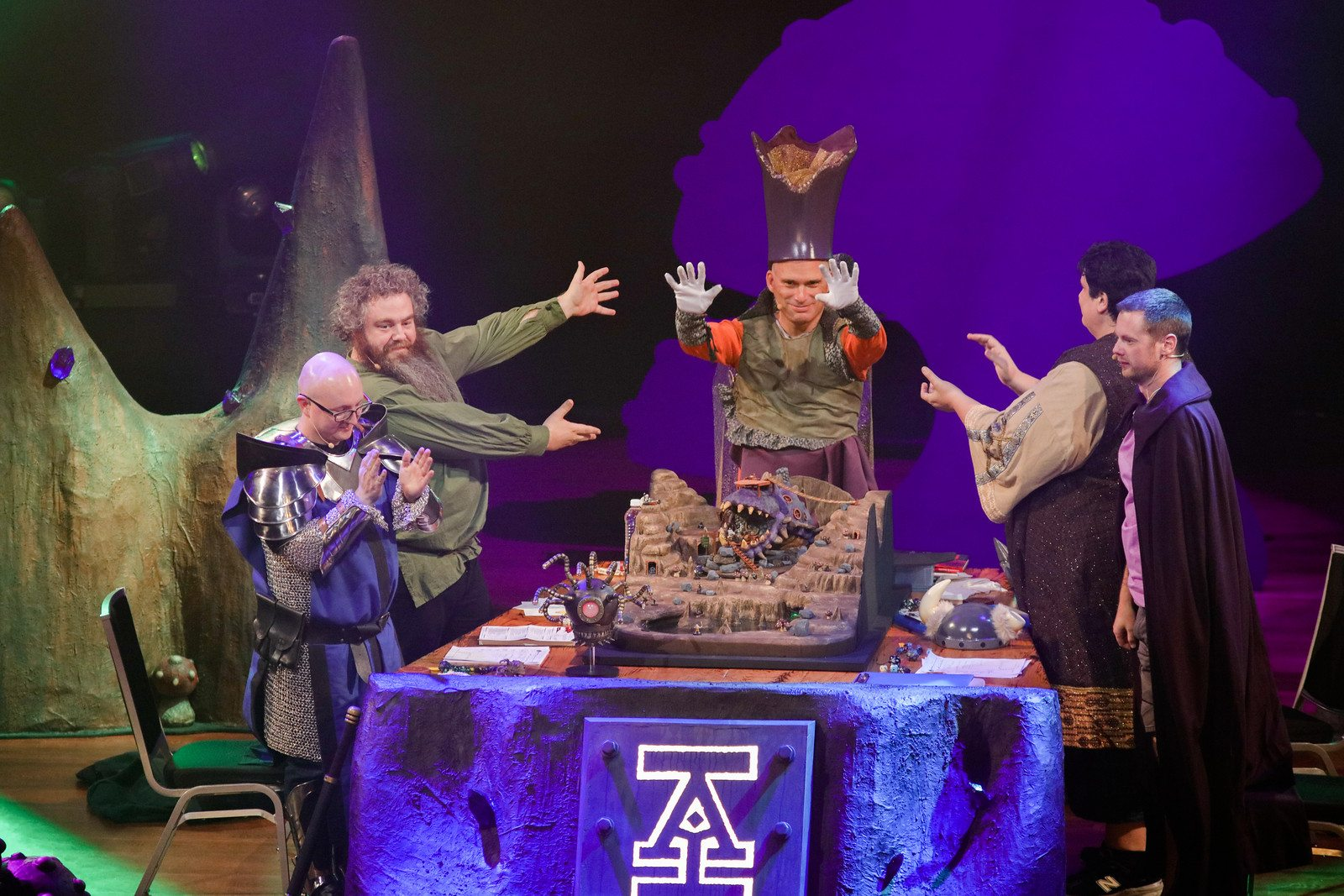 Acquisitions Inc at PAX West 2016: The Making of Cloud ...