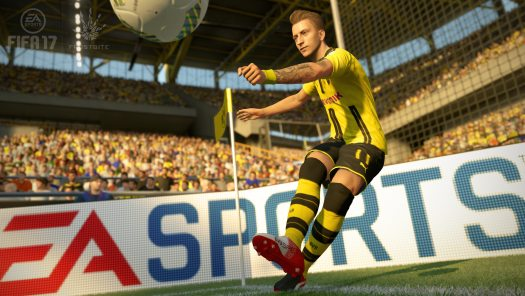 EA SPORTS Celebrates Start of New Season with New Gameplay Trailer Featuring Clubs from Across Europe