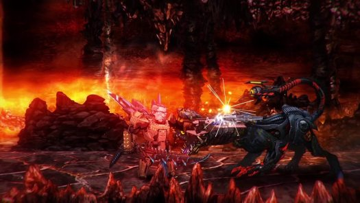 Earth's Dawn Review for PS4