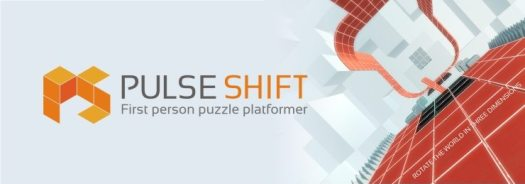 PULSE SHIFT 3D Puzzle Platformer Coming to Steam Aug. 29