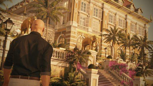 HITMAN Episode 4 Bangkok Launching Aug. 16
