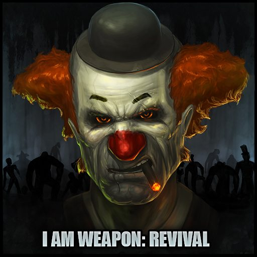 I Am Weapon: Revival Now Available on Steam