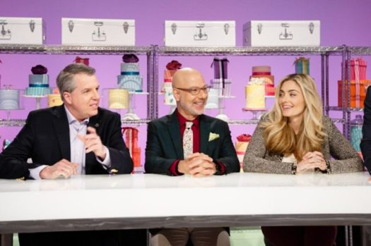 Major Nelson of Xbox will Appear on Halo-Themed Episode of Cake Wars Tonight