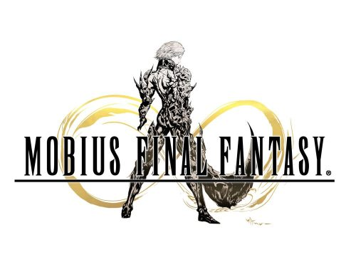 """MOBIUS FINAL FANTASY Named """"Most Beautiful"""" among Google's Best Games of 2016"""