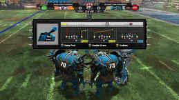 Mutant Football League Gaming Cypher 8