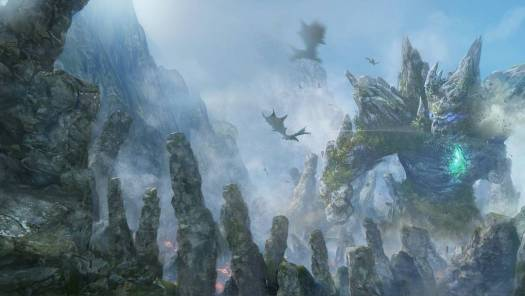 Riders of Icarus New and Upcoming Content Revealed