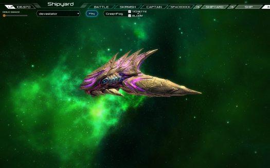 Space Wars: Interstellar Empires Enters Steam Early Access Dec. 6