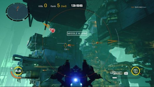 Strike Vector EX Heading to PS4 Aug. 30, New Trailer
