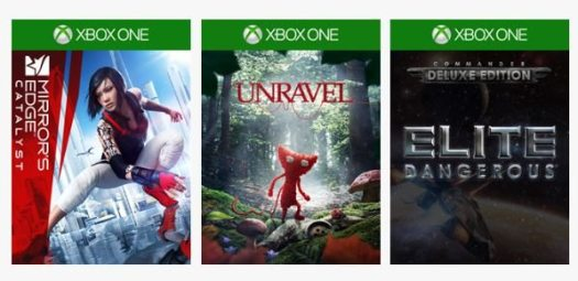 Xbox Deals with Gold and Spotlight Sale (Aug. 23)