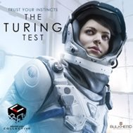 THE TURING TEST Stunning First-Person Puzzler Launches on PC and Xbox One