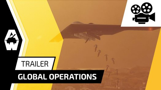ARMORED WARFARE Global Operations Coming Soon, New Trailer