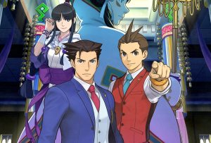 Apollo Justice: Ace Attorney Released by Capcom on Android