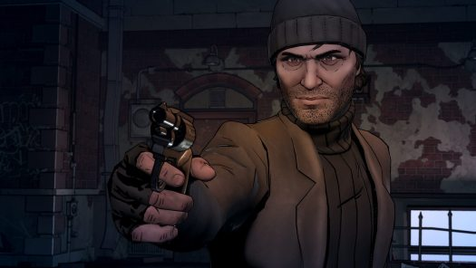 BATMAN - The Telltale Series Now Available at Retail