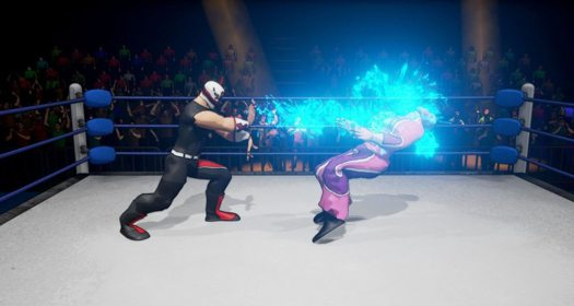 CHIKARA Action Arcade Wrestling Indiegogo Campaign Now Live