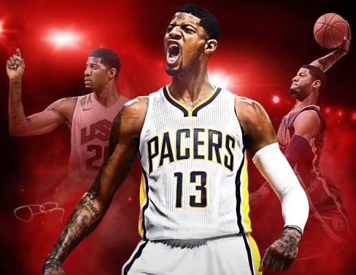 NBA 2K17 Steps Up its Game with New Fitbit Integration