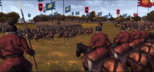 Oriental Empires Now on Steam Early Access