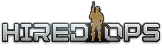 Hired Ops Showcases Character Leveling and Skill Upgrade System