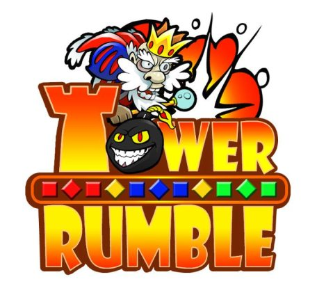 TOWER RUMBLE Coming to Mobile Sep. 14