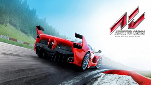 ASSETTO CORSA Three New DLC Packs Added to Consoles by 505 Games