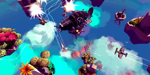 AIRHEART – Tales of Broken Wings Now on Steam Early Access