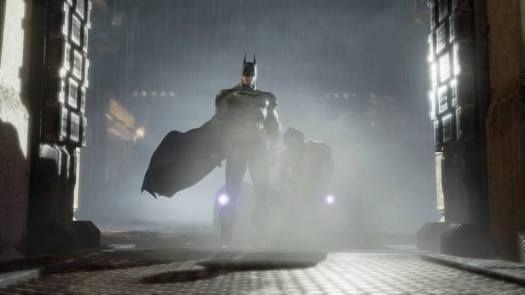 BATMAN: RETURN TO ARKHAM Review for PS4