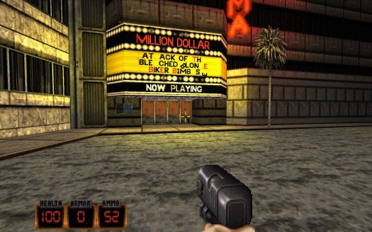Duke Nukem 3D: 20th Anniversary Edition World Tour Review for PC