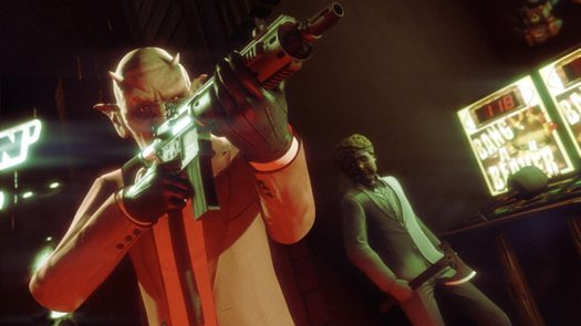 GTA Online Halloween Festivities Include Lost Vs Damned Adversary Mode & More