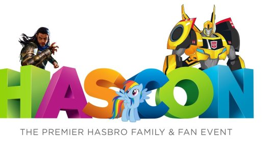 Hasbro to Create the Ultimate Entertainment and Play Experience HASCON